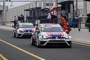TCR Middle East Qualifiche Middle East, Luca Engstler centra la pole position a Dubai