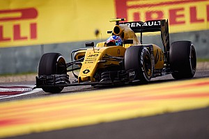 Renault to test B-spec engine at Barcelona