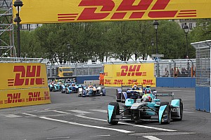 Formula E News