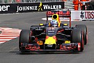 Formula 1 Monaco GP: Ricciardo dominates frantic second practice