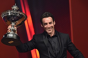IndyCar Breaking news Champion Pagenaud awarded $1 million and Astor Cup