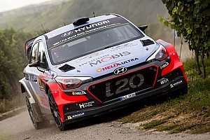 WRC Breaking news Hyundai re-signs Neuville on two-year deal