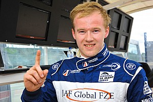 General Breaking news Wayne Boyd confirmed for Prototype Cup with United Autosports