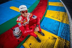 Le Mans Últimas notícias Contente com treinos, Nelsinho se diz confiante para Le Mans