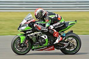 World Superbike Race report Misano WSBK: Rea passes Sykes off the line to win Race 1