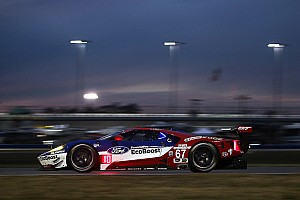 Le Mans Breaking news Dixon, Bourdais, Tincknell added to Ford Le Mans line-up