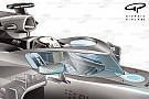 La Red Bull propone alla FIA una soluzione alternativa all'Halo