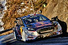 Ogier Monte victory is