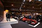 Формула 1 Формула 1 у центрі уваги на Autosport International!