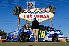 NASCAR Sprint Cup Jimmie Johnson: NASCAR's IronMan raises the bar