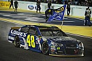 Monster Energy NASCAR Cup Jimmie Johnson: