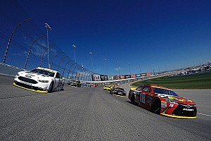 Opinion: NASCAR had to do something