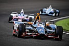 IndyCar Tagliani moves up 16 positions at the Indy 500