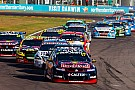 V8 Supercars Van Gisbergen: Triple Eight package now comfortable