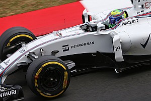 Formula 1 Breaking news Massa says Bottas result shows what could have been