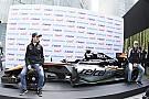 F1 Pérez vs Hulkenberg, el segundo duelo más cerrado de 2016