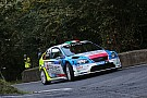Campionato Italiano WRC Marco Signor e Patrick Bernardi si laureano campioni italiani 2016
