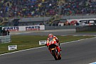 MotoGP Marquez puzzled by crash in Assen qualifying