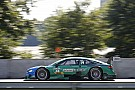 Norisring DTM: Mortara wins as Ekstrom crashes into leading Mercs