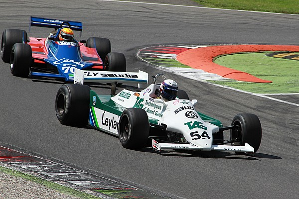 Vintage Opinion: F1 nostalgia isn't what it used to be – or is it?
