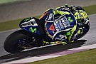 """Rossi expects tough start to MotoGP season despite """"strong pace"""""""