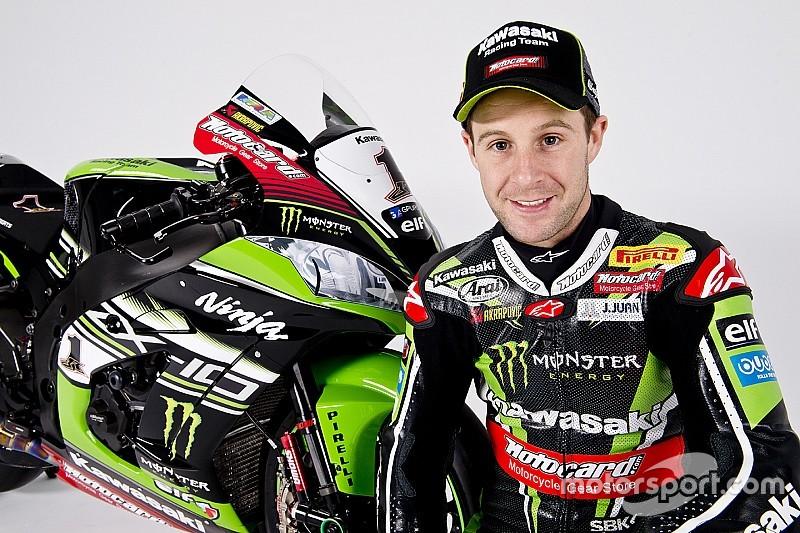 Rea open to MotoGP switch