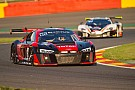 Blancpain Endurance The Team WRT keeps faithful to the podium at the Total 24 Hours of Spa