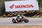 Other bike Chennai Honda CBR 250: Kumar takes control with double win