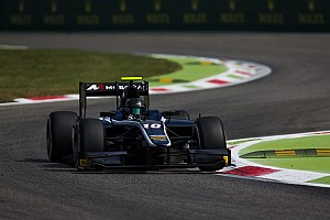 GP2 Breaking news Markelov and Latifi penalised for VSC infringement