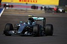 Formula 1 Silver Arrows seal Sochi one-two in high tension Russian GP