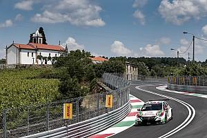 WTCC Qualifying report Vila Real WTCC: Monteiro takes home race pole