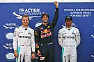 Monaco GP: Ricciardo scores stunning first career pole