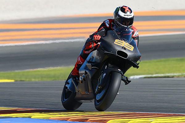 MotoGP Breaking news Lorenzo can win on Ducati race debut, says Ciabatti