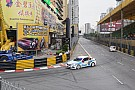 Other cars 华夏杯澳门站:张大胜遇赛车故障,遗憾退赛
