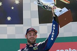 V8 Supercars Race report Albert Park V8s: Van Gisbergen holds of Coulthard in finale