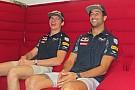 リカルド「日本のおもてなしの心が好き」レッドブル日本GP直前インタビュー