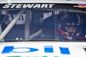 NASCAR Sprint Cup Analysis NASCAR tries to clear the air over Stewart fine