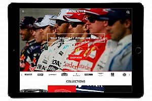 General Motorsport.com news Global Digital Media Company Motorsport Network Launches Motorstore.com