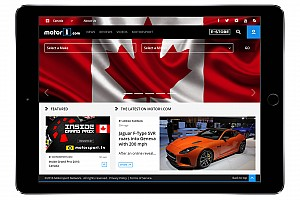General Motorsport.com news Motor1.com Launches Motor1-CANADA, Dave Pankew Leads Editorial Team