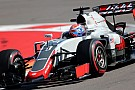 Formula 1 Haas blames tyre temperatures for dip in form