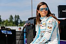 NASCAR Sprint Cup Danica Patrick not happy running 20th: