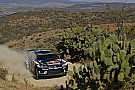 Mexico WRC: Latvala goes a minute clear of Ogier