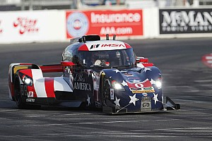 IMSA Qualifying report DeltaWing to start sixth in Long Beach