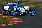 IndyCar Andretti drivers upbeat but uncertain at Road America