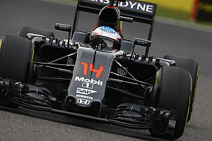 Formula 1 Breaking news Alonso: McLaren now ready to attack next year