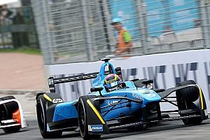 Formula E Jelentés a versenyről Marrakes e-Prix: Buemi óriási felzárkózás után futamgyőztes!