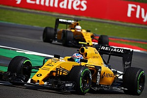 Formula 1 Breaking news Renault set for September decision on drivers