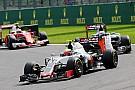 Formula 1 Gutierrez certain good results