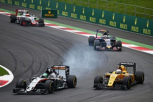 Formula 1 Commentary Opinion: Hulkenberg and Renault – why there's nothing to lose