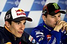 Rossi says fans booing Marquez, Lorenzo beyond his control